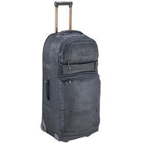 EVOC World Traveller 125l Black